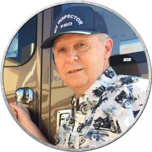 John Gaver - owner of RV Inspector Pro