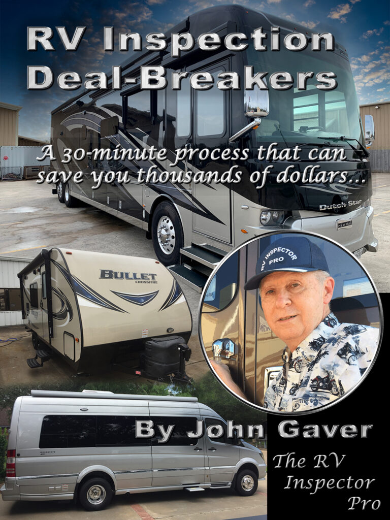 RV Inspection Deal-Breakers cover